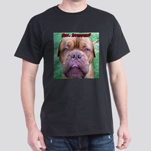 French Mastiff - Got... Intruders? T-Shirt