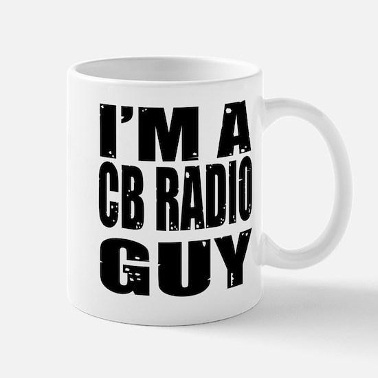 Im a CB Radio Guy Mugs