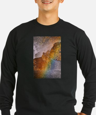 Prism effect Long Sleeve T-Shirt