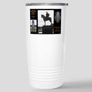 101414-145 Stainless Steel Travel Mug