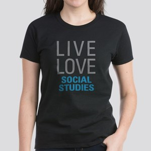 Social Studies T-Shirt