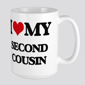 I love my Second Cousin Mugs