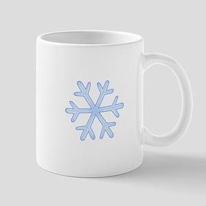 SNOWFLAKE Mugs
