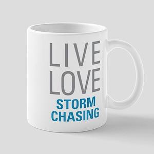 Storm Chasing Mugs
