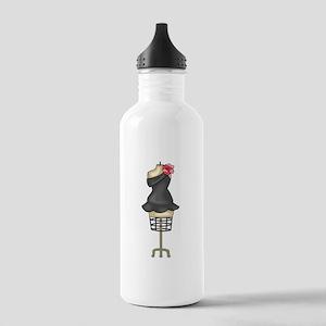 DRESS FORM Water Bottle
