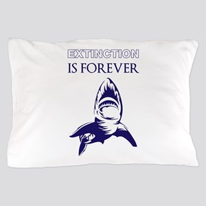 Extinction Pillow Case