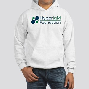 Hyper IgM Logo Sweatshirt