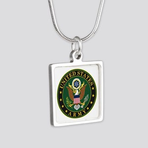 US Army Necklaces