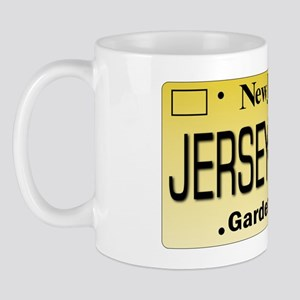 Jersey Shore Tag Giftware Mug