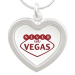 Never in Vegas Necklaces