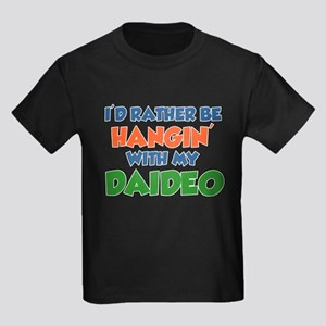 Rather Be With Daideo T-Shirt