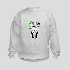 IRISH DANCER Sweatshirt