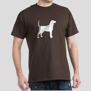 Bluetick Coonhound Dark T-Shirt