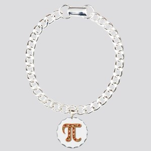 Pizza Pi Bracelet