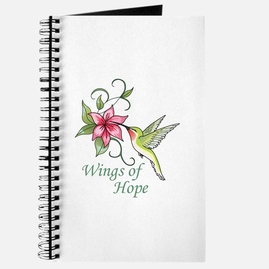 WINGS OF HOPE Journal