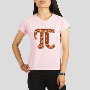Pizza Pi Performance Dry T-Shirt