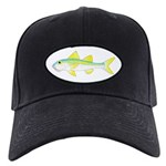 Yellow Goatfish Baseball Hat