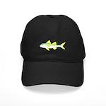 Yellow Goatfish Baseball Hat
