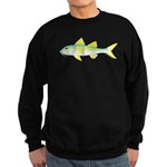 Yellow Goatfish Sweatshirt