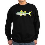 Yellow Goatfish Sweatshirt