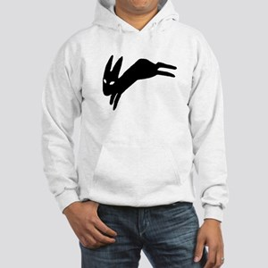 Watership Down Hooded Sweatshirt