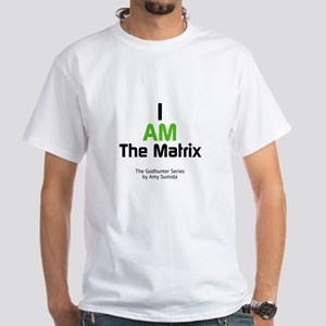 I am the Matrix T-Shirt
