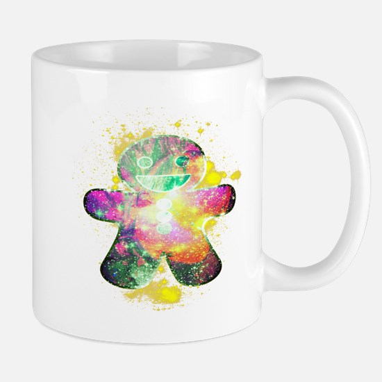 STELLA GINGERBREAD MAN Mug