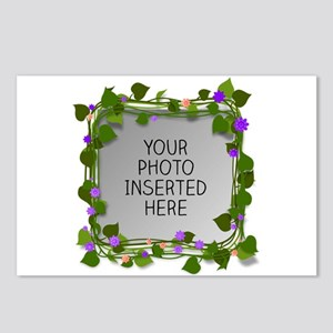 Natural Escapade Postcards (Package of 8)