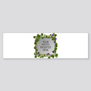 Natural Escapade Sticker (Bumper)
