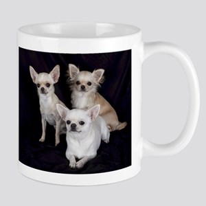 Adorable Chihuahuas Mugs