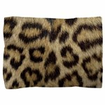 Leopard Print Pillow Sham