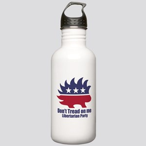 Libertarian Party Stainless Water Bottle 1.0L
