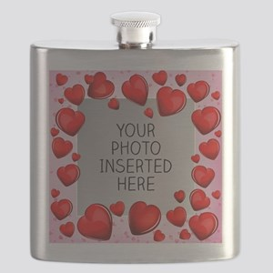 Give a Little Love Flask