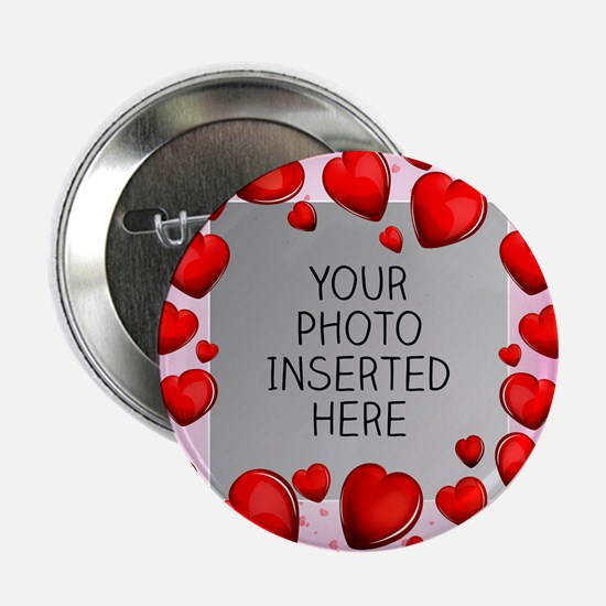 """Give a Little Love 2.25"""" Button"""