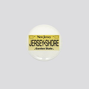 Jersey Shore Tag Giftware Mini Button