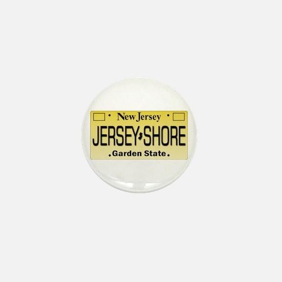 Jersey Shore Tag Giftware Mini Button