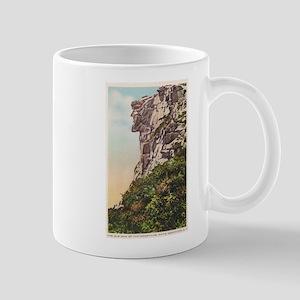 Old Man Of The Mountains Mug Mugs