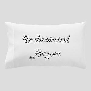 Industrial Buyer Classic Job Design Pillow Case