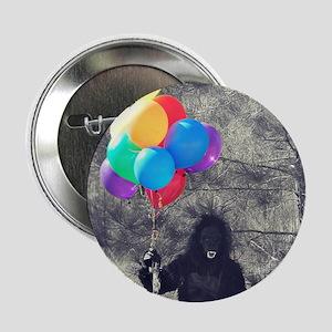 """ape balloons 2.25"""" Button"""