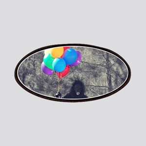 ape balloons Patch