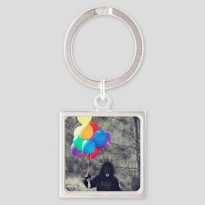 ape balloons Keychains