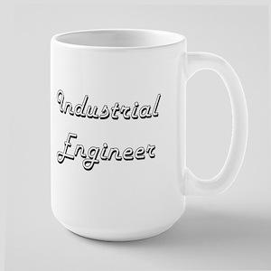 Industrial Engineer Classic Job Design Mugs