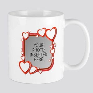 Sizes of Love Mug