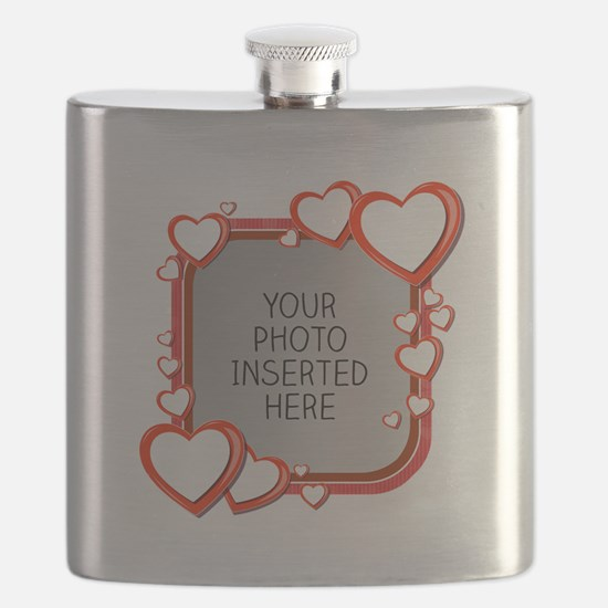 Sizes of Love Flask