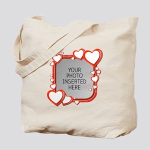Sizes of Love Tote Bag