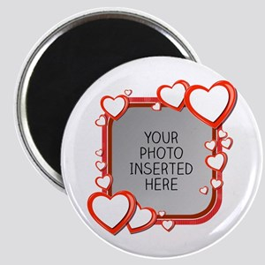 Sizes of Love Magnet