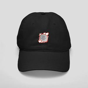 Sizes of Love Black Cap