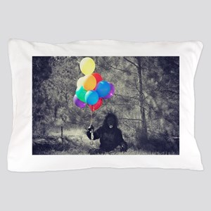ape balloons Pillow Case