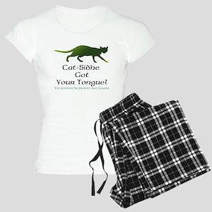 Cat-Sidhe Pajamas