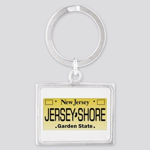 Jersey Shore Tag Giftware Keychains